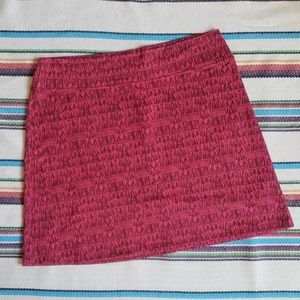 Patagonia Skirt